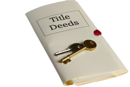 How-do-I-transfer-the-title-or-deed-of-a-house