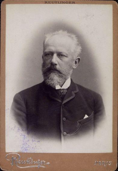 Tchaikovsky_by_Reutlinger